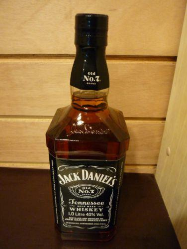 Bourbon Jack Daniel