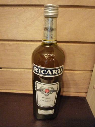 Ricard 45° 1L Image
