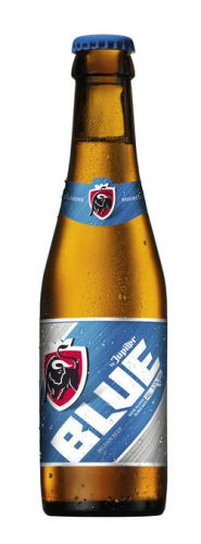 Jupiler blue 24x25cl Image