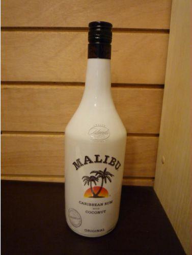Malibu 21° 1L Image