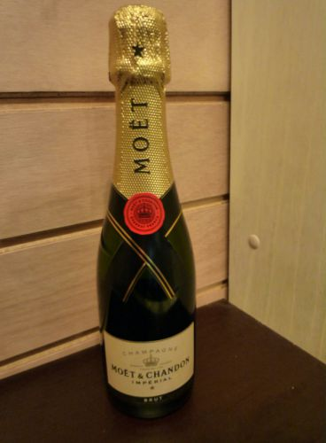 Moët & Chandon brut 37,5cl Image