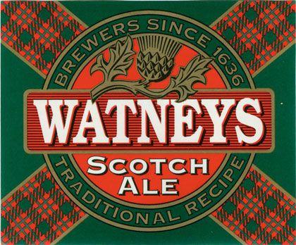 Scotch Watneys 30L Image
