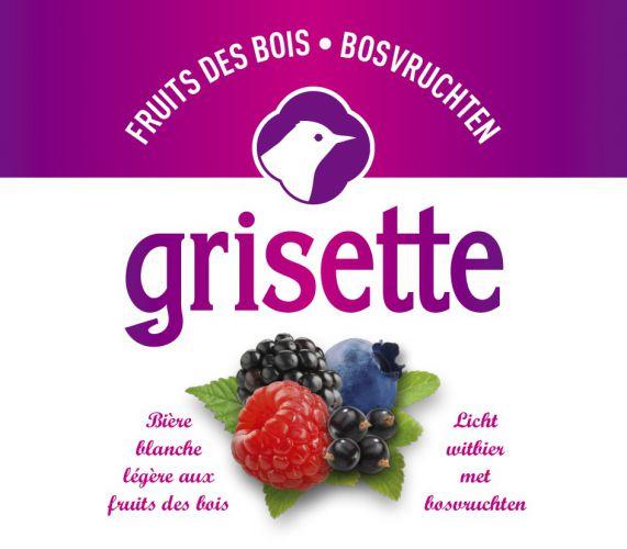 St Feuillien Grisette 20L Image