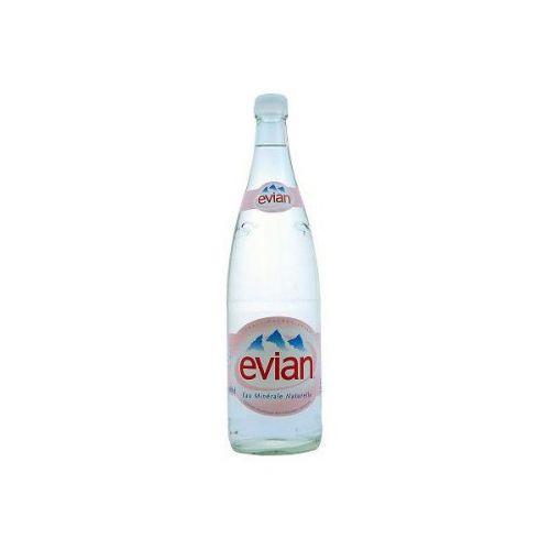 Evian 12x1L Image
