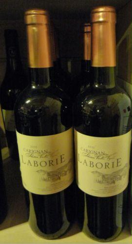 Laborie Carignan Vieilles Vignes 75cl Image