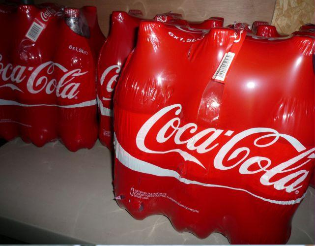 Coca-Cola 6x1,5L O.W. Image