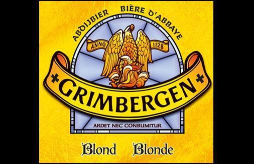 Grimbergen blonde 30L Image