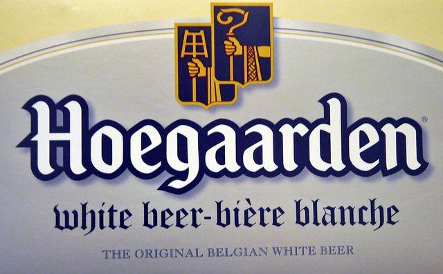 Hoegaarden blanche 30L Image