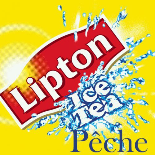 Ice-tea pêche 24x25cl Image