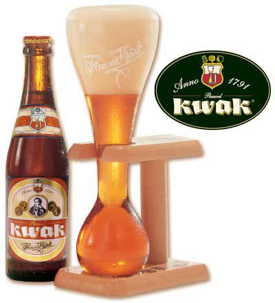 Kwak 24x25cl Image