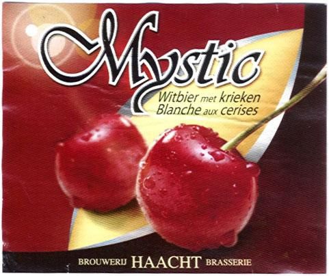 Mystic cerises 24x25cl Image