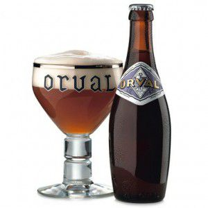 Orval 24x33cl Image