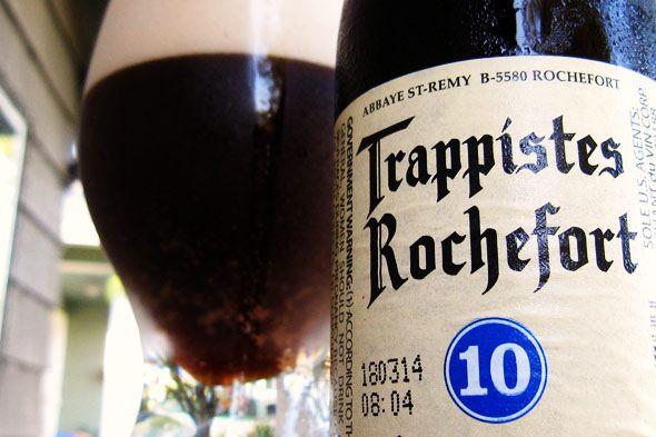 Rochefort 10° 24x33cl Image
