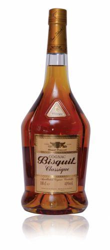 Bisquit V.S. 40° 1L Image