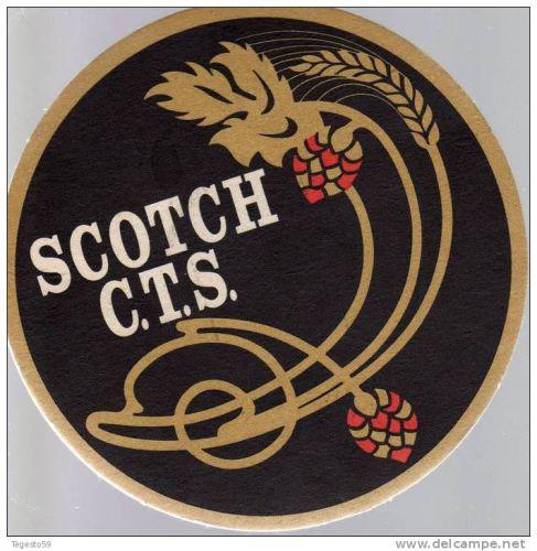 Scotch CTS 30L Image