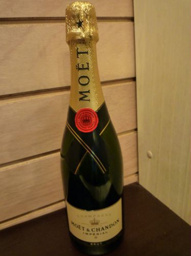 Moët & Chandon brut 75cl Image