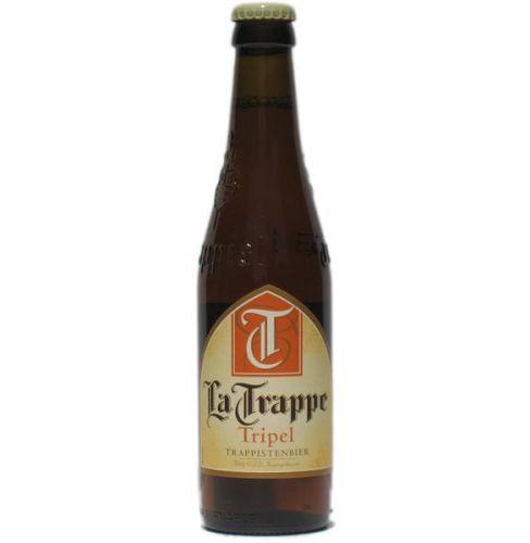 Trappe Triple 24x33cl Image