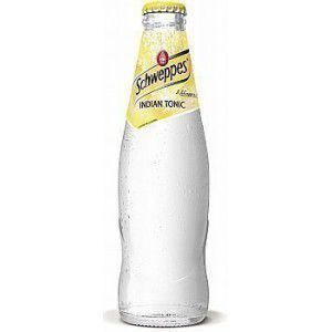 Schweppes tonic 24x20cl Image