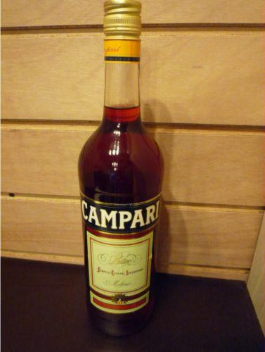 Campari 25° 1L Image