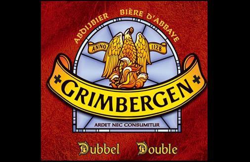 Grimbergen double 30L Image