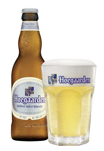 Hoegaarden blanche 24x25cl Image
