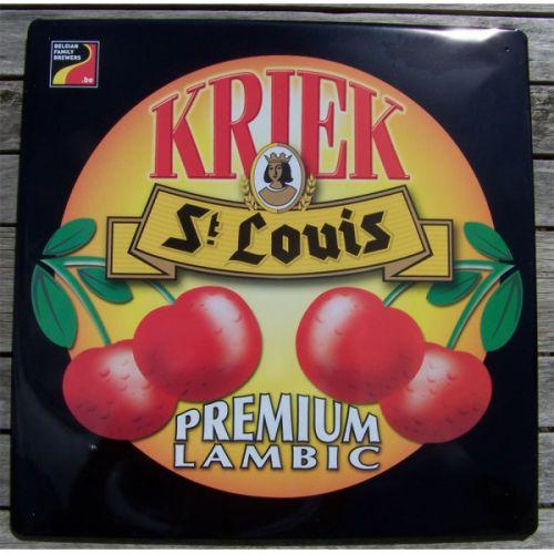 Kriek St Louis Premium 20L Image