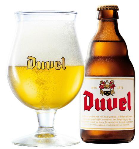 Duvel 24x33cl Image