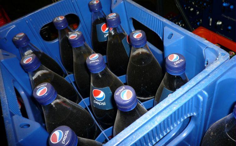Pepsi 12x1L Image