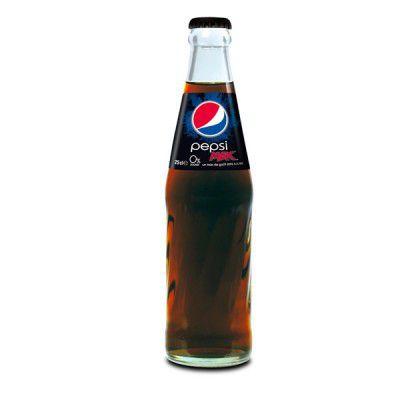 Pepsi max 24x20cl Image